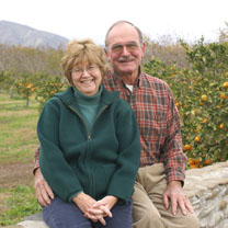 Gold Oak Ranch via Capay Valley Farm Shop