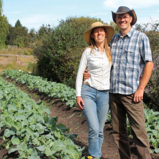 Singing Frog Farm via FEED Sonoma