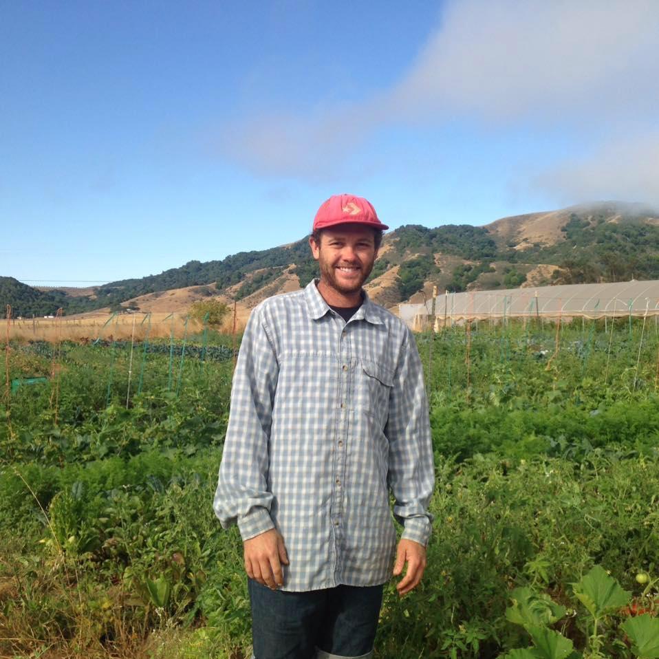 Olson Farms via FEED Sonoma