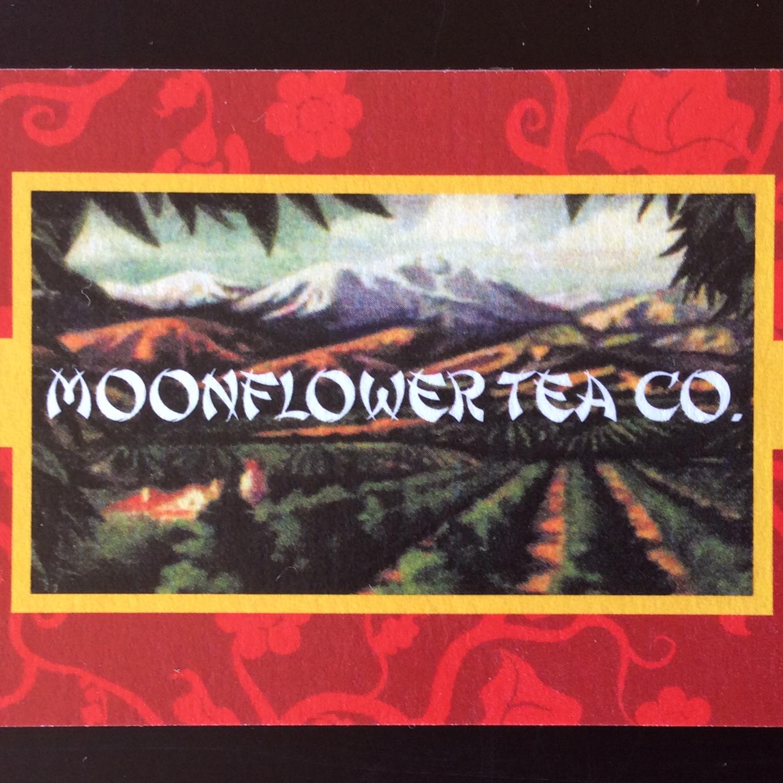 Moonflower Tea Co.