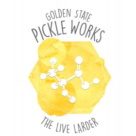 Golden State Pickle Works via FEED Sonoma