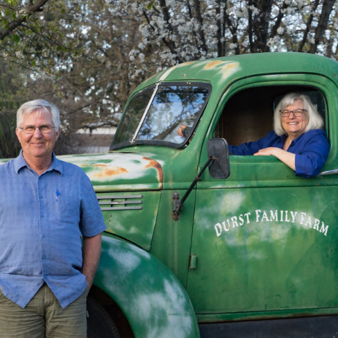Durst Organic Growers via Capay Valley Farm Shop