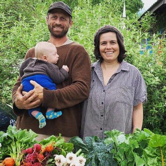 Folk Life Farm