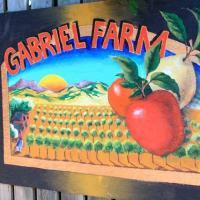 Gabriel Farm, CCOF Certified