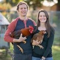 Alchemist Egg Farm