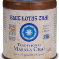 Blue Lotus Chai Co.