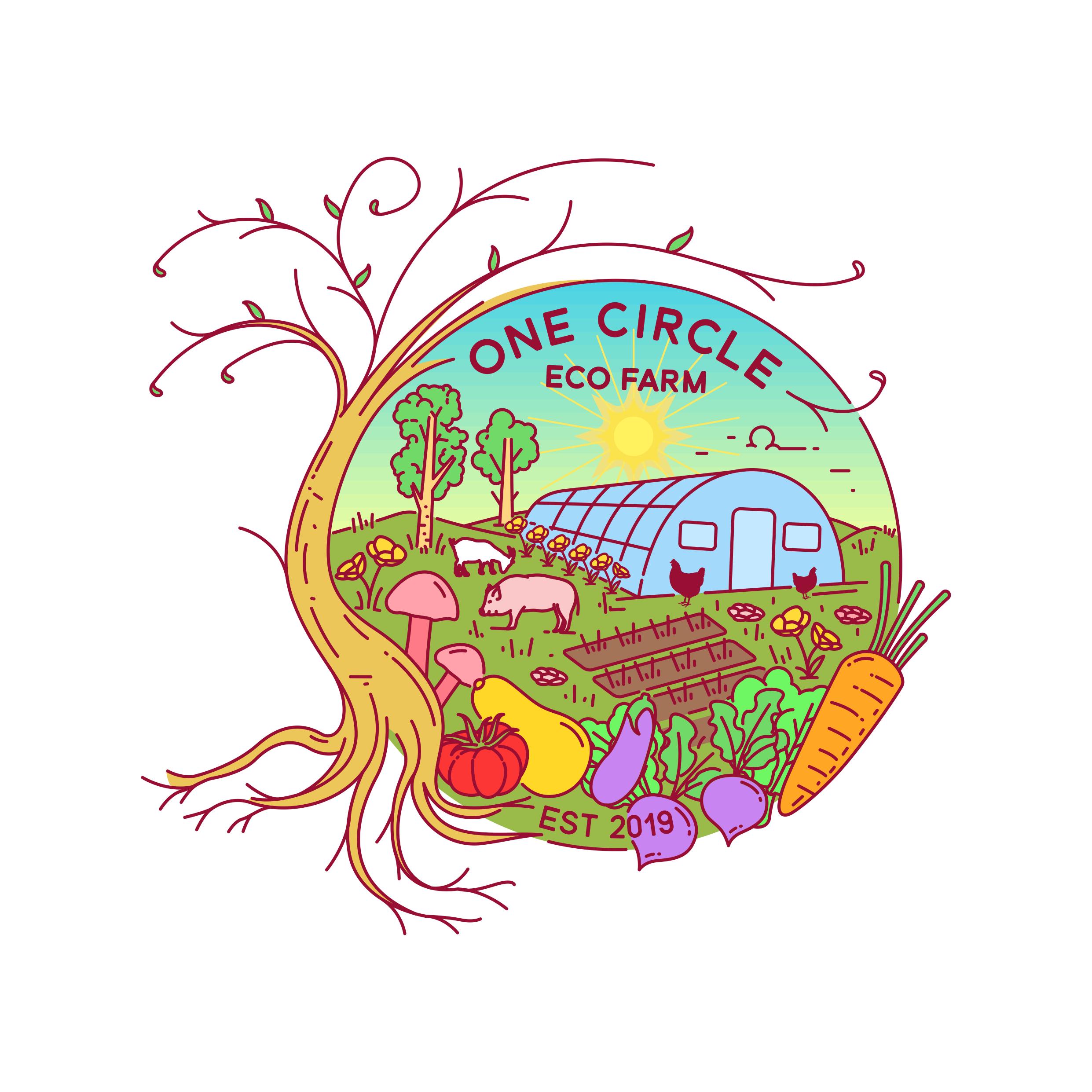 One Circle Eco-Farm