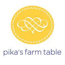 Pika's Farm Table