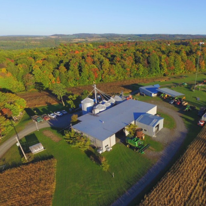 Gianforte Farm