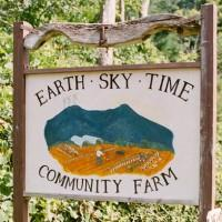 Earth Sky Time Community Farm