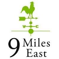 9 Miles East Farm