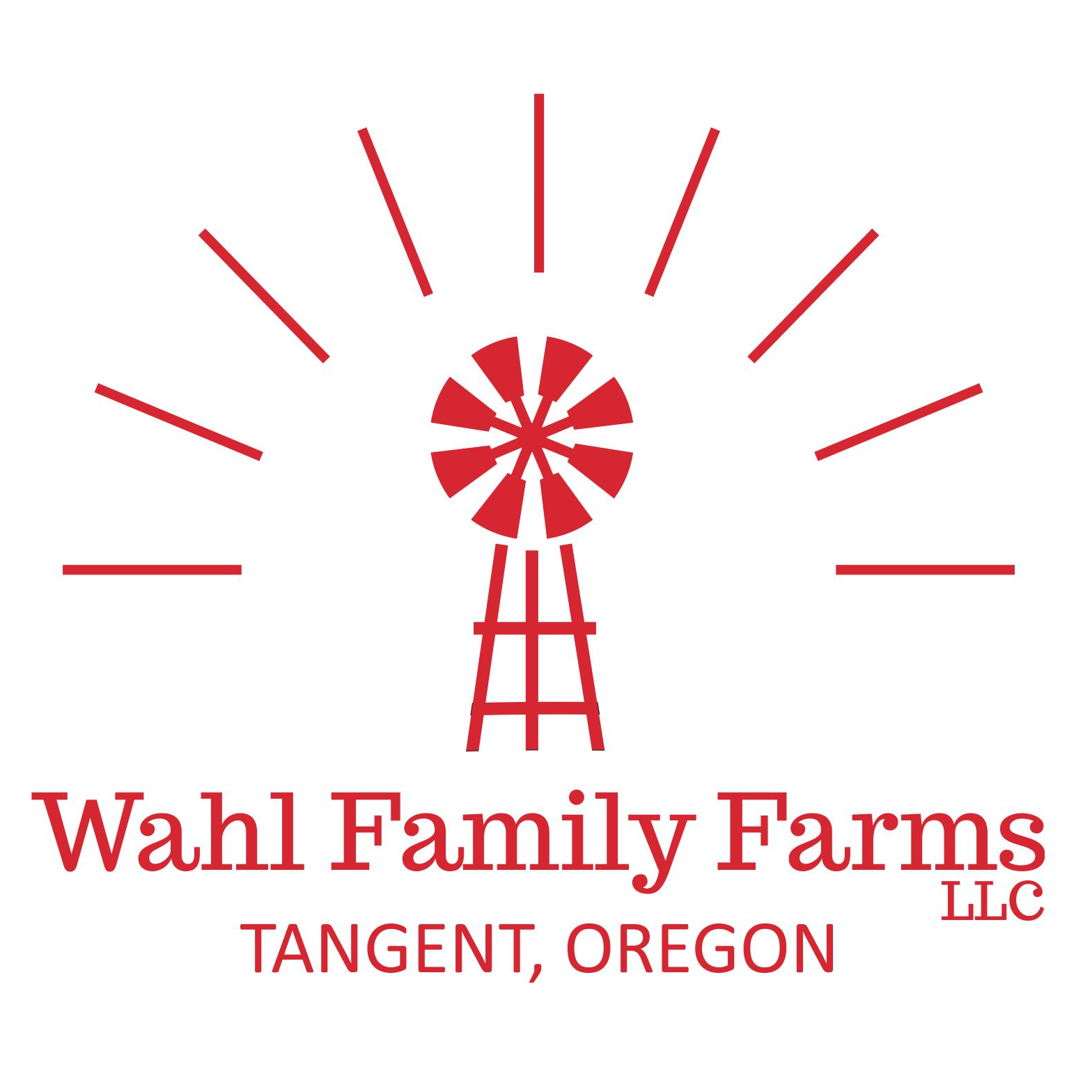 2. Wahl Family Farms