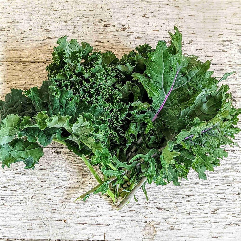 Kale, Mixed