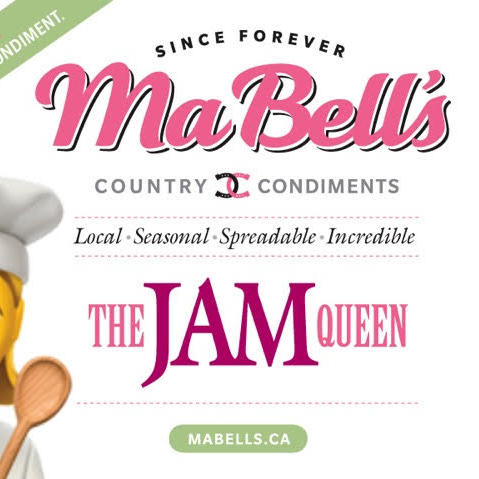 Ma Bell's Country Condiments