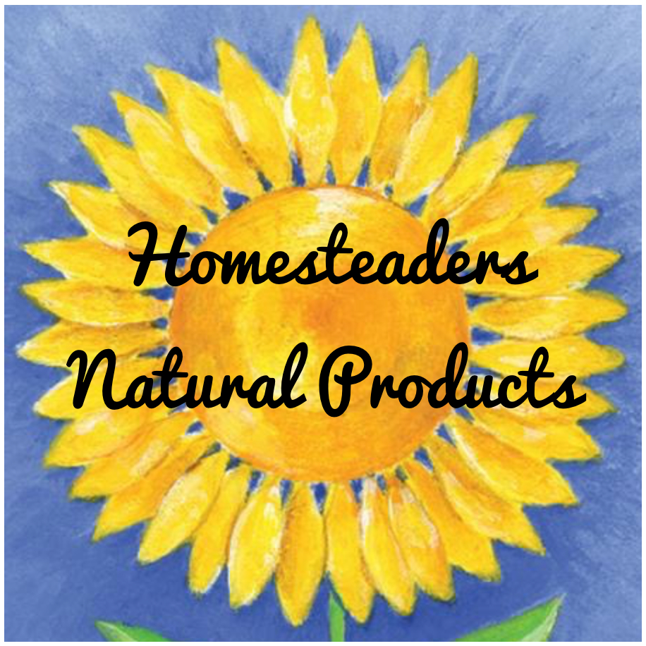 Homesteaders Natural Products