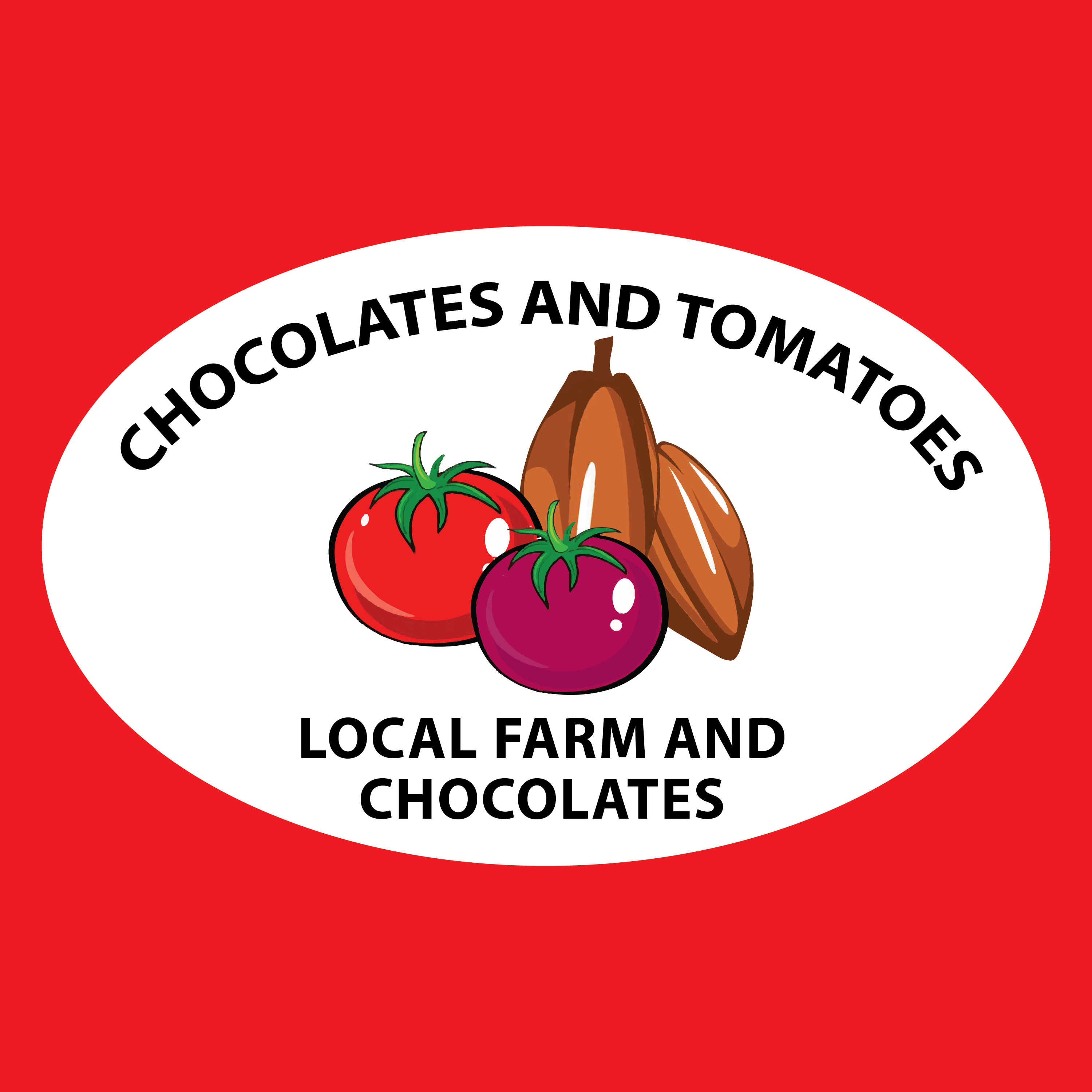Chocolates and Tomatoes