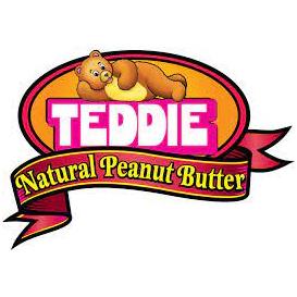 Teddie Natural Peanut Butter