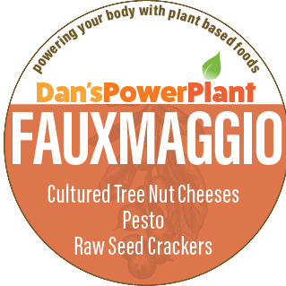 Fauxmaggio by Dan's Power Plant