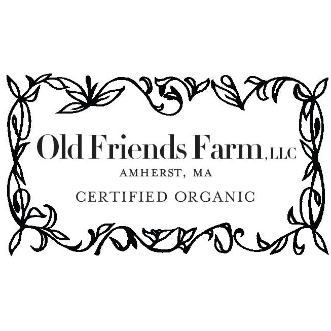 Old Friends Farm