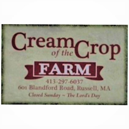 Cream of the Crop Farm