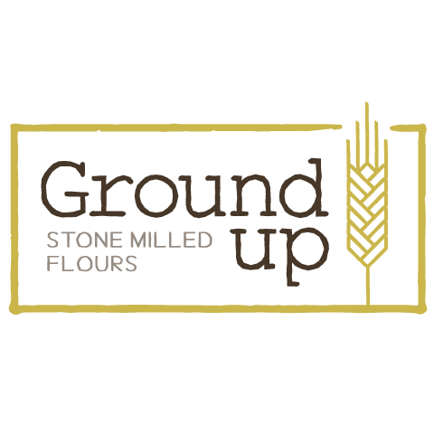 Ground Up Grain