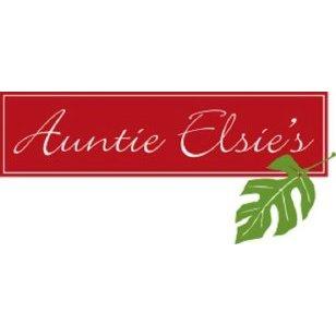 Auntie Elsie's Crisps