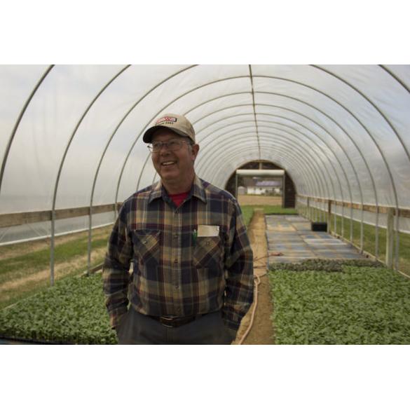 Plainville Farm