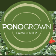 Pono Grown Farm