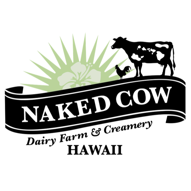 Naked Cow Dairy & Creamery