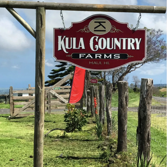 Kula Country Farms