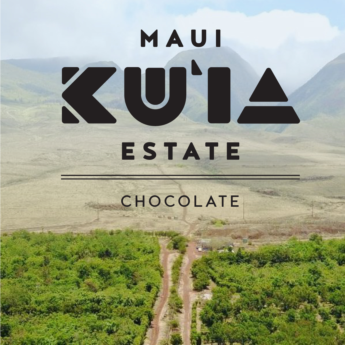 Maui Ku'ia Estate Chocolate