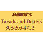 Mimi's Breads and Butters