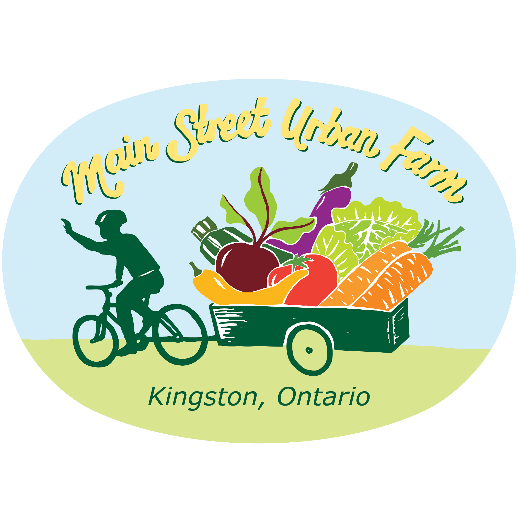 Main Street Urban Farm