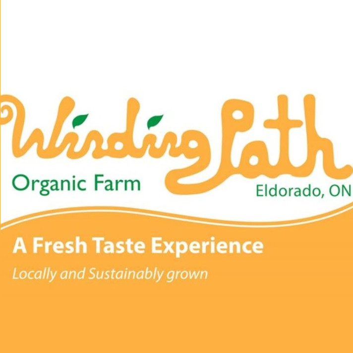 Winding Path Organic
