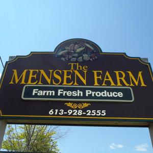 Mensen Farm