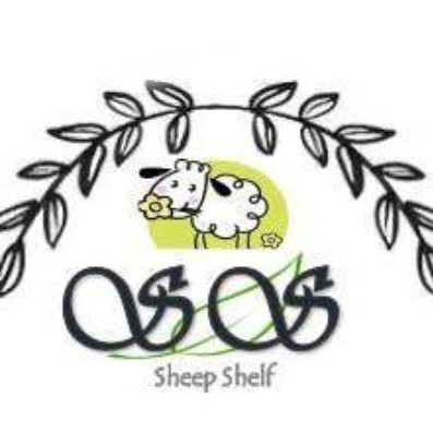 Sheep Shelf