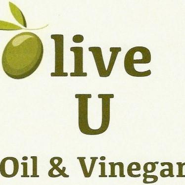 Olive U Oil & Vinegar