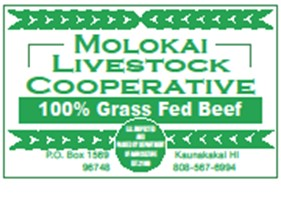 Molokai Livestock Cooperative