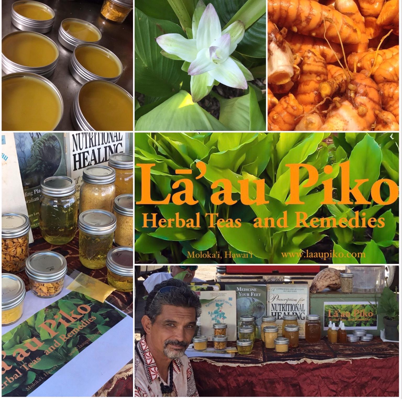 La'au Piko LLC