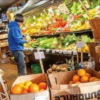 Camas Organic Market