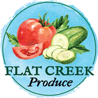 Flat Creek Produce