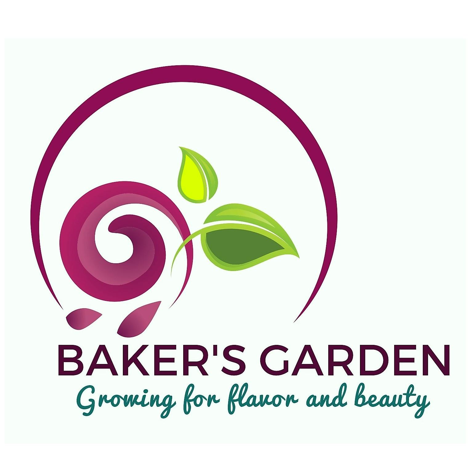 Baker's Garden