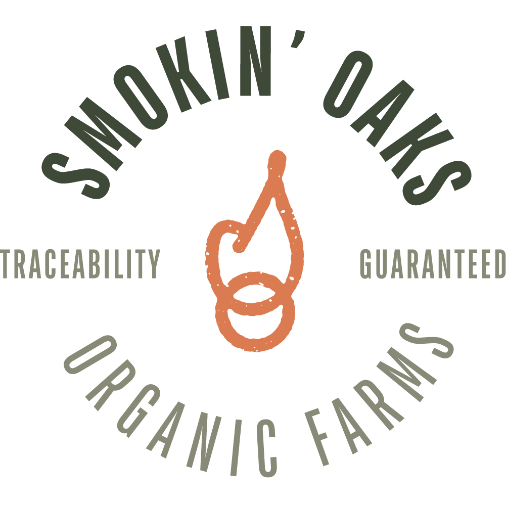 Smokin' Oaks Organic Farms