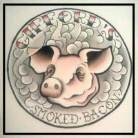 Gifford's Smoked Bacon