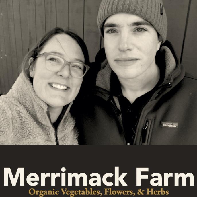 Merrimack Farm