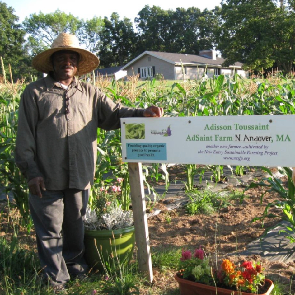 Adsaint Farm