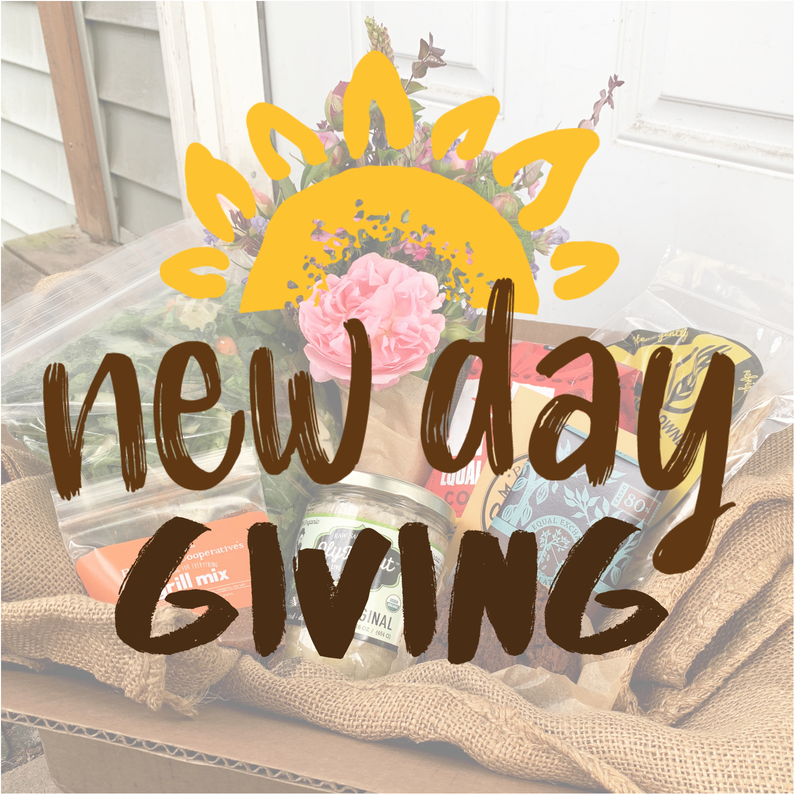 New Day Giving
