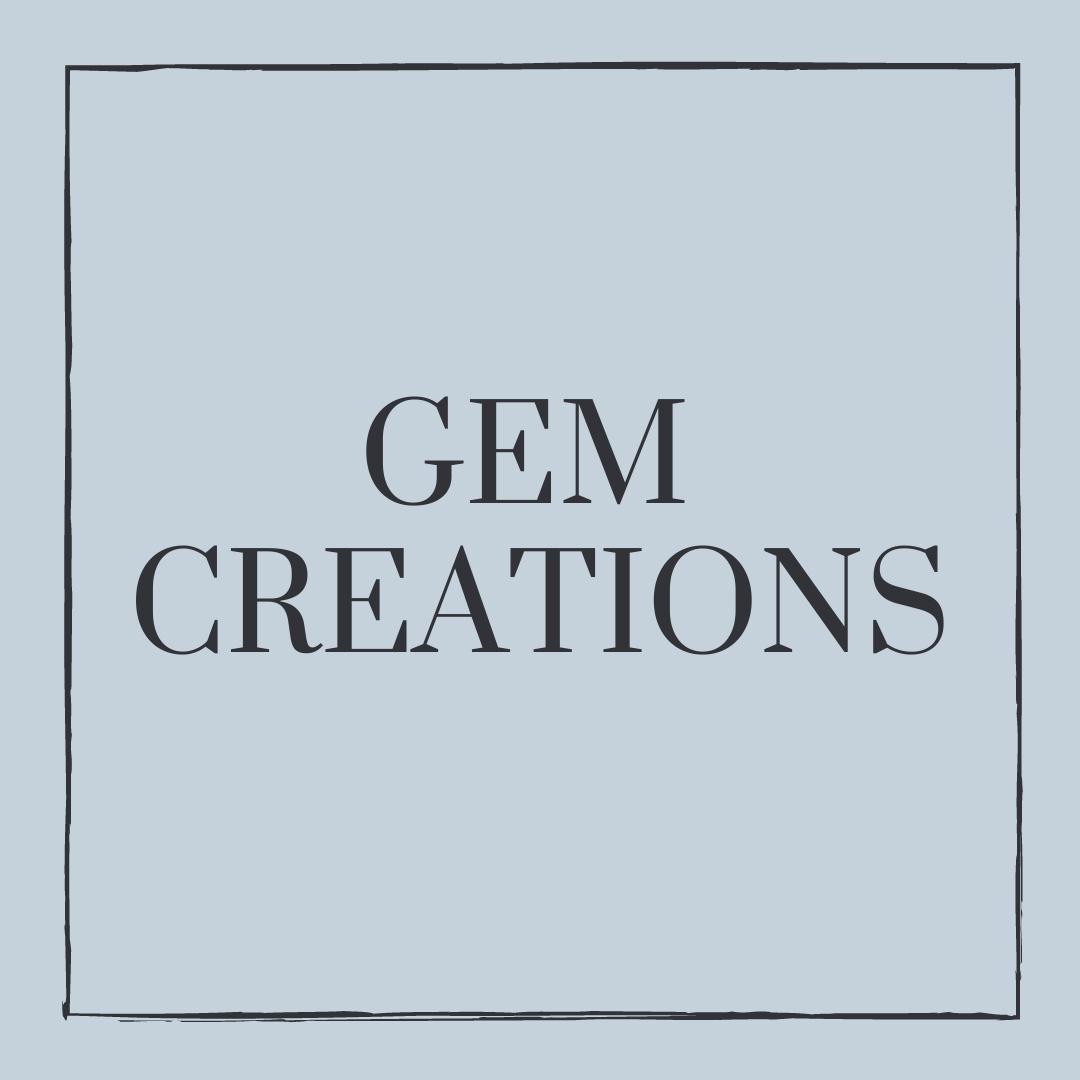 Gem Creations
