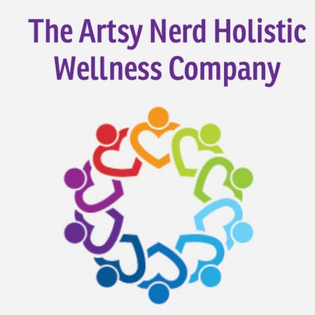 Artsy Nerd Holistic Wellness Company, The
