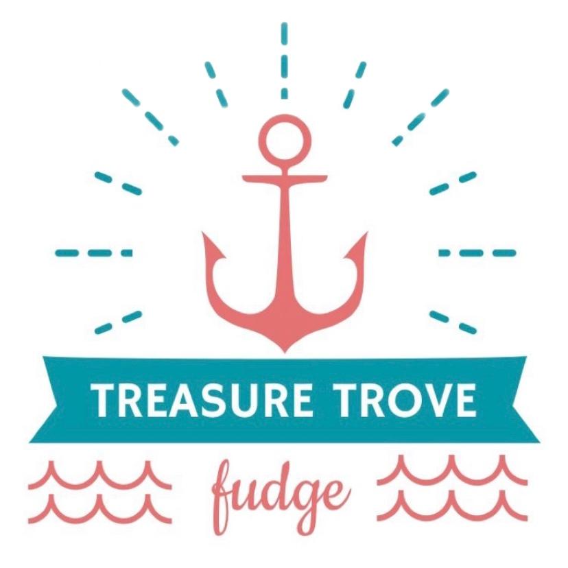 Treasure Trove Fudge